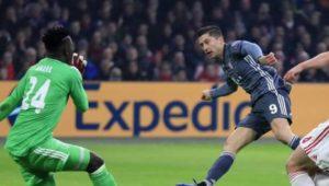 FC Bayern nach wildem 3:3 bei Ajax Gruppensieger