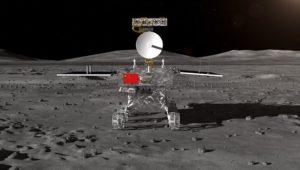 """""""Das hat noch keiner gemacht"""": China startet zur Rückseite des Mondes"""