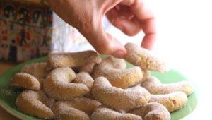 Hilfe in der Plätzchenzeit – Studie: Gewicht lässt sich auch an Weihnachten kontrollieren
