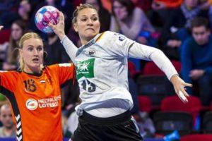 Deutsche Frauen verpassen Halbfinale