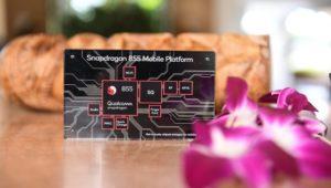 Qualcomm toppt Huawei und Apple: Snapdragon 855 ist ein Monster-Chip