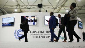 Deutschland vermittelt bei Weltklimakonferenz