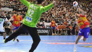 Einschaltquoten: Mehr als 9 Millionen gucken Handball