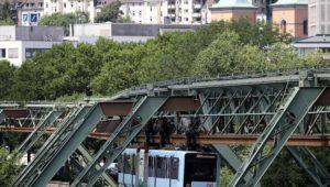 Krimireihe: Wuppertal bewirbt sich um den «Tatort»