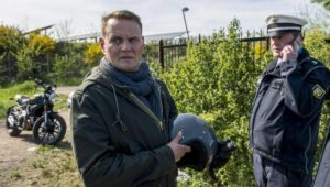 Einschaltquoten: Millionenpublikum bei Devid Striesows «Tatort»-Abschied