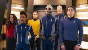 TV-Tipp: Star Trek: Discovery II
