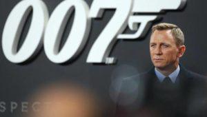 007: Wird der nächste Bond-Film in Norwegen gedreht?