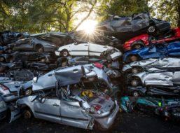 Wenn der Staat beim Autokauf nachhilft