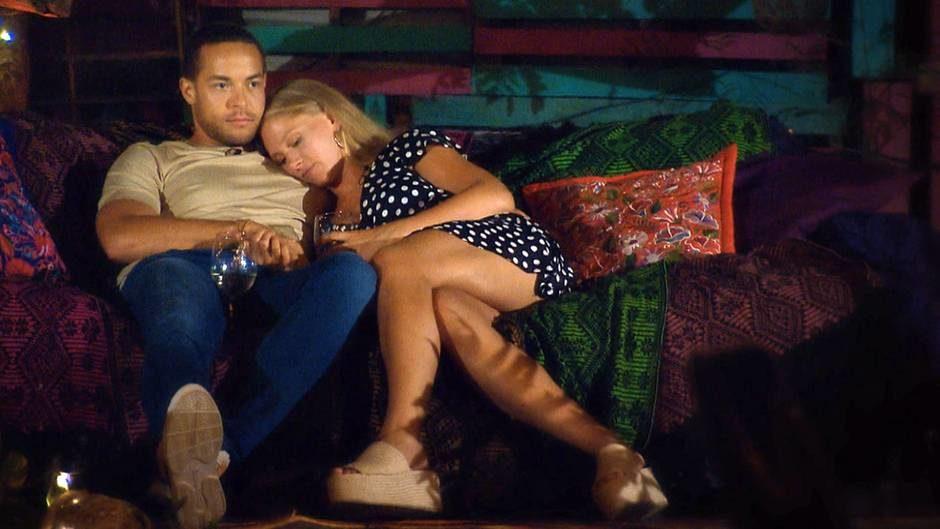 Der Bachelor: Vanessa will nicht knutschen – das wird belohnt