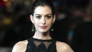 Kino-Charts: Neuer Thriller mit Anne Hathaway floppt in Amerikas Kinos