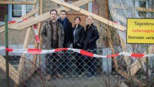 Krimireihe: Streit um Dortmunder «Tatort»: Buhrow weist Kritik zurück