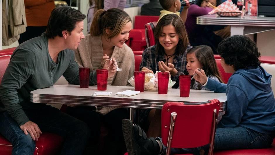 """Filmstart """"Plötzlich Familie"""": Dieser Film ist viel mehr als nur eine Geschichte"""