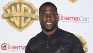 Neues aus Hollywood: Kevin Hart soll Hauptrolle in «Monopoly»-Film spielen