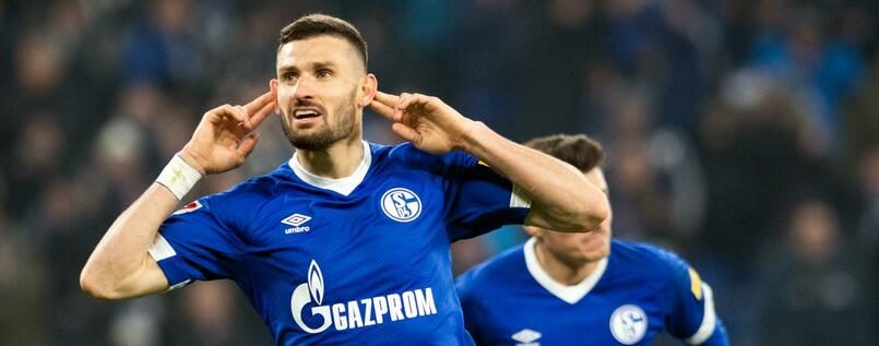 Caligiuri trifft für Schalke 04 doppelt