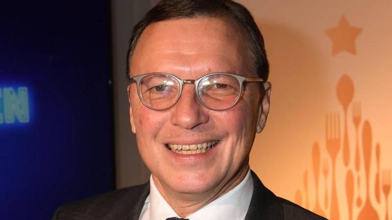 Programm 2019: ARD-Programmchef: Gerade Fiktion kann Debatten anregen