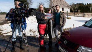 SWR-Serie: «Die Fallers» zum 1000. Mal im Fernsehen