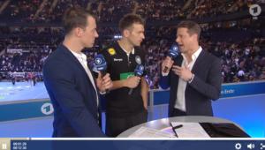 Handball Deutschland gegen Norwegen: Shitstorm gegen Alexander Bommes