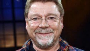 Auszeichnung fürs Lebenswerk: Jürgen von der Lippe hadert mit dem Fernsehen