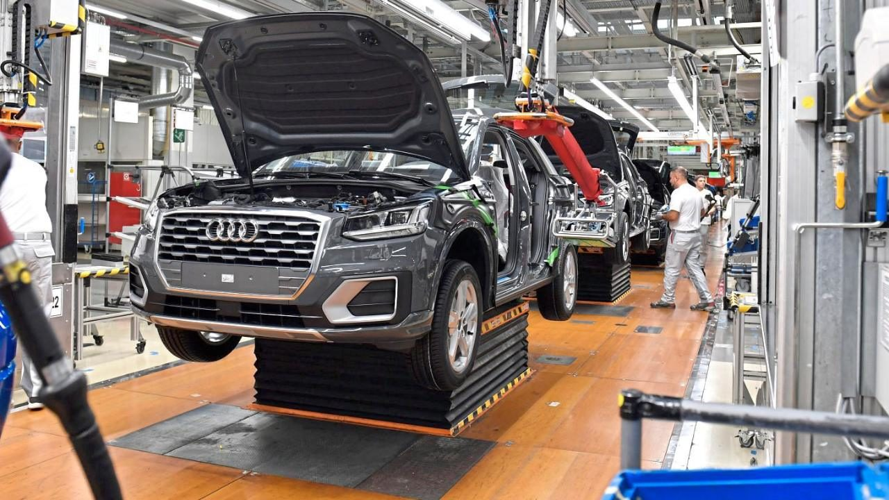 US-Justiz klagt vierehemalige Audi-Manager an
