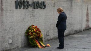 Das Holocaust-Gedenken wandelt sich