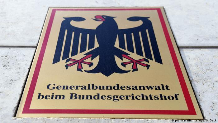 Syrische Agenten in Deutschland verhaftet