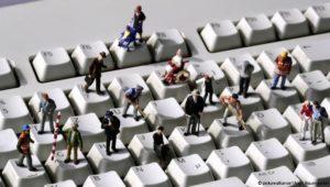 Bertelsmann-Studie: Die Kluft zwischen Arbeitsmarkt und Zuwanderung