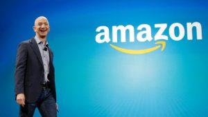 Amazon zahlt nullUS-Dollar Steuern