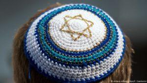 Deutlich mehr antisemitische Straftaten