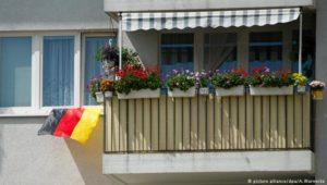 Vom Knopf zur Bundesflagge: Die Geschichte von Schwarz-Rot-Gold