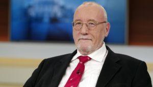 Grenzwert-Debatte: Lungenarzt Köhler behält trotz Rechenfehler seine Meinung