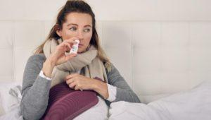 So gelingt Ihnen der Nasenspray-Entzug