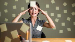 Vergesslichkeit: Warum intelligente Menschen oft schusselig sind