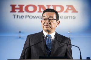 Honda schockiert Brexit-Briten