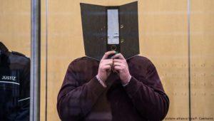 Zweiter Prozess gegen deutschen IS-Terroristen Nils D.
