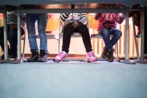 DAK-Report: Depression häufiger bei Kindern in Berlin
