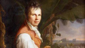 Auf den Spuren Alexander von Humboldts