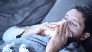 Grippe erkennen und bekämpfen: Symptome, Behandlung, Hausmittel