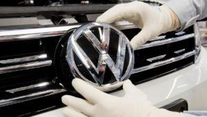 VW-Mitarbeiter kriegen mehr Bonus