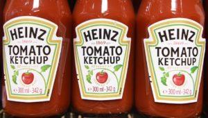 Ketchup-Krieg vor der Entscheidung