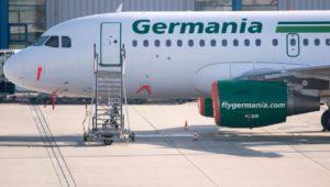 Kunden droht Ärger mit gekauften Flugtickets