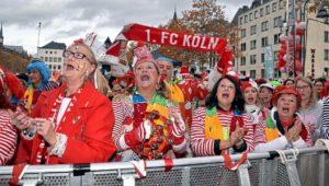 So viel Geld fließt beim Kölner Karneval