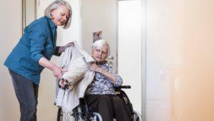 Pflegeauszeit: Wie Sie die finanziellen Hilfen kombinieren