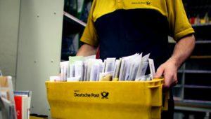 Das Rätsel um verschwundene Briefe und Pakete
