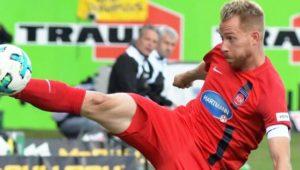 Marc Schnatterer soll den FC Bayern ärgern