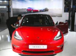 Tesla macht Online-Rückzieher