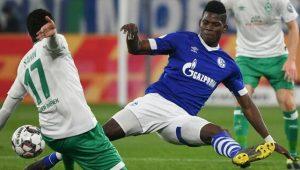 Bremen siegt auf Schalke 2:0