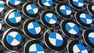 BMW legt eine Milliarde für  Kartell-Strafe zurück