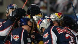 Im Eishockey gibt es keine Sperrstunde