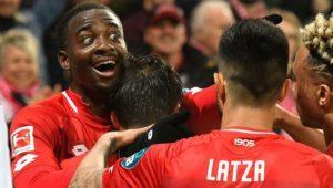 FSV Mainz 05 feiert höchsten Bundesliga-Sieg