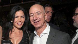 Amazon-Boss stoppt Liebesgeturtel